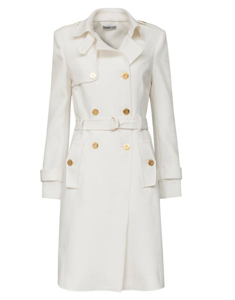 CASACO ALPHORRIA 099060TM0 TRENCH COAT LONDON