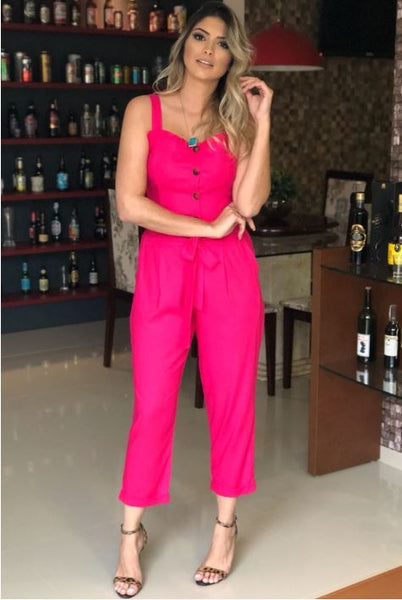 CONJUNTO COOL HIT 0691820 PINK