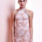 VESTIDO CLOUDE 0235302035  LAURA ROSE