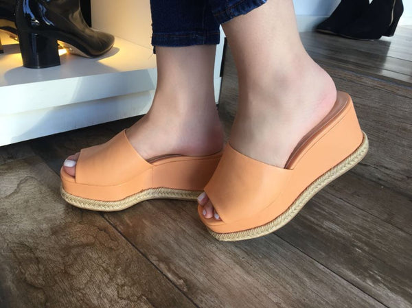 TAMANCO CARRANO 132916 PEACH
