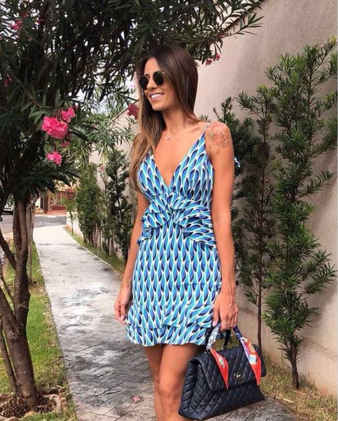 VESTIDO CLOUDE 0329202015 KATE ESTAMPADO
