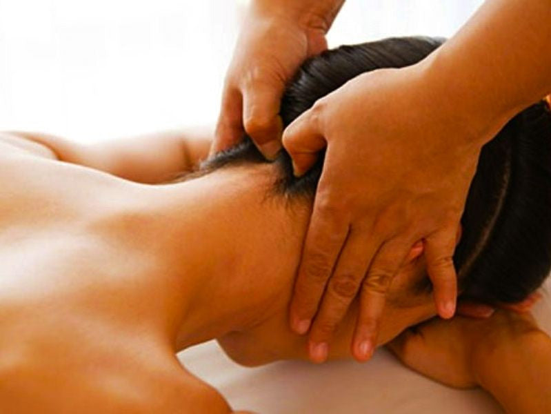 10 Signs Your Body Needs a Massage