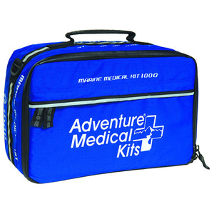 AMK Marine 1000 First Aid Kit