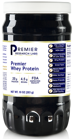 Whey Peptein™ Powder by Premier Research Labs