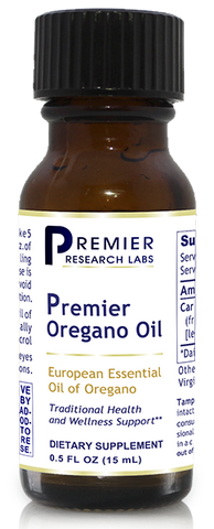 Oregano Oil by Premier Research Labs