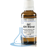 QC Oil Blend by Premier Research Labs