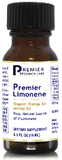 Organic Limonene (.5 fl oz) by Premier Research Labs