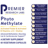 Phyto Methylate NEW! by Premier Research Labs