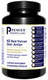 NZ-Red Velvet Deer Antler by Premier Research Labs