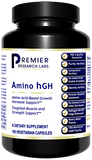 Amino hGH by Premier Research Labs