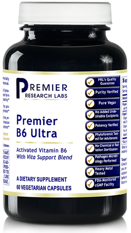 B6 Ultra by Premier Research Labs