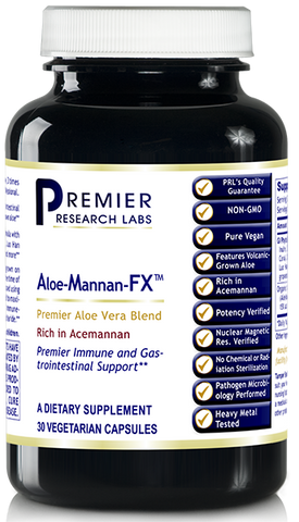 AloeMannan-FX™ by Premier Research Labs