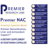 Premier NAC by Premier Research Labs