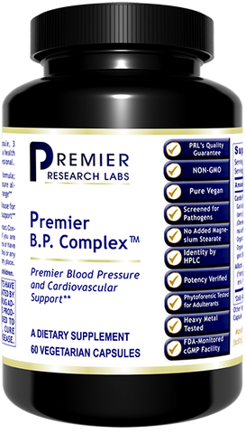 BP Complex™ by Premier Research Labs
