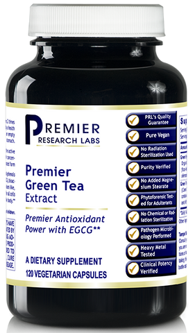 Premier Green Tea Extract by Premier Research Labs
