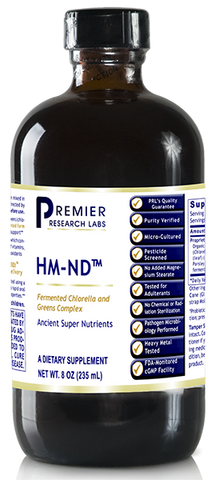 HM-ND™ by Premier Research Labs