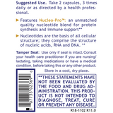 Nucleo Immune™ (60 caps) by Premier Research Labs