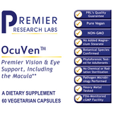 OcuVen™ by Premier Research Labs