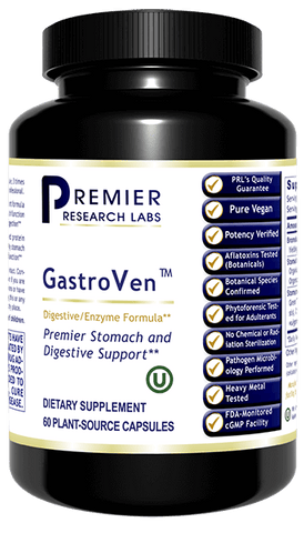 GastroVen™ by Premier Research Labs