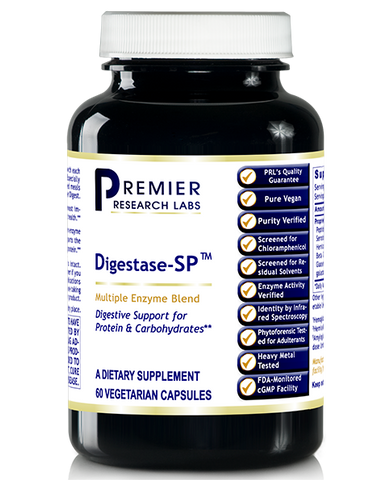 Digestase-SP by Premier Research Labs