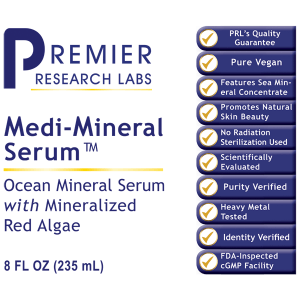 Medi-Mineral Serum™ by Premier Research Labs