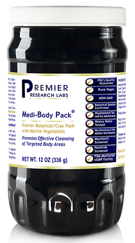 Medi-Body Pack® (12 oz.) by Premier Research Labs