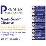 Medi-Soak Cleanse® by Premier Research Labs