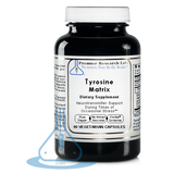 Tyrosine Matrix (90 caps) NEW! by Premier Research Labs - 1