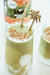 No Bloat Coconut Swirl Smoothie