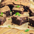 Green Choccy Brownies