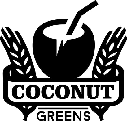 Coconut Greens AU