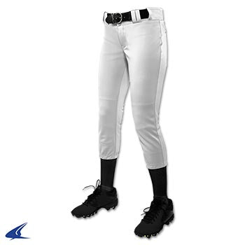 Girls Youth Softball Pants