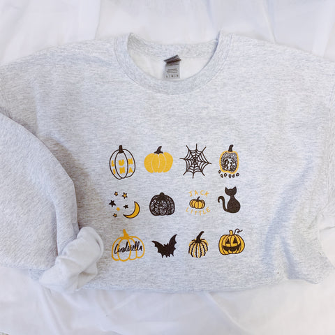 Feeling Fall Sweatshirt