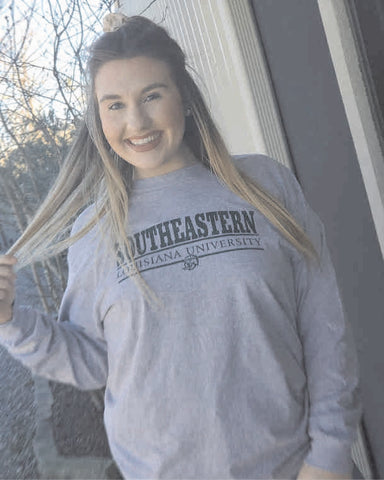 Southeastern Lion Head Long Sleeve