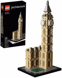 bricks kw brickskw Architecture Big Ben 21013