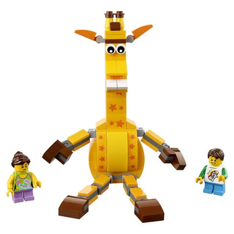 LEGO Geoffrey & Friends 40228-2