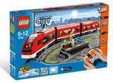LEGO City Passenger Train 7938 - brickskw bricks kuwait
