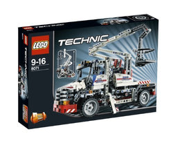 Technic Bucket Truck 2in1 8071