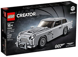 Lego Creator James Bond Aston Martin DB5 10262 brickskw bricks kw kuwait online