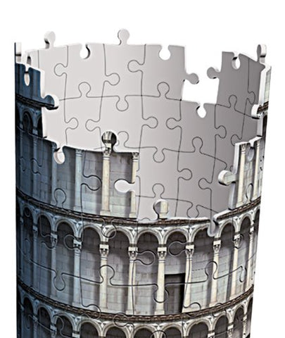 Ravensburger Leaning Tower of Pisa 3D Puzzle 125579-2