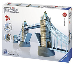 Ravensburger Tower Bridge 3D Puzzle 125593 brickskw bricks kw kuwait online
