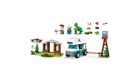 Disney Toy Story 4 RV Vacation 10769-4