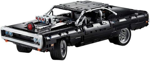 Technic Fast & Furious Dom's Dodge Charger 42111-3