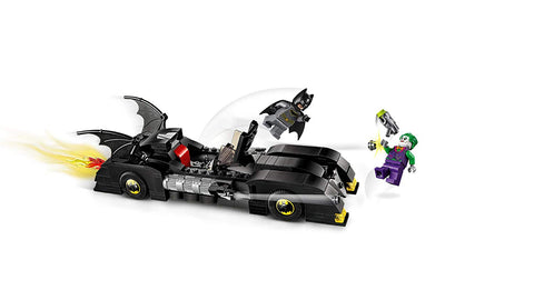 DC Batmobile: Pursuit of The Joker 76119-5