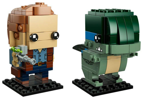 BrickHeadz Owen & Blue 41614-3