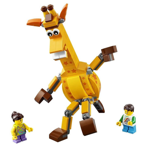 LEGO Geoffrey & Friends 40228-3