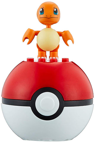 Construx Pokemon Charmander-4