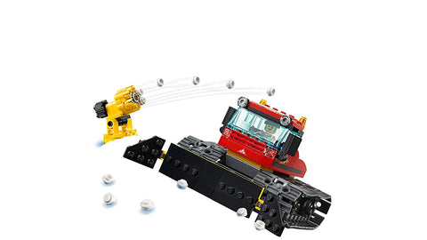 City Snow Groomer 60222-4