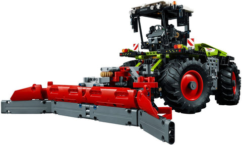 Technic CLAAS XERION 42054-5
