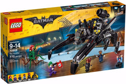 LEGO®BATMAN MOVIE The Scuttler 70908